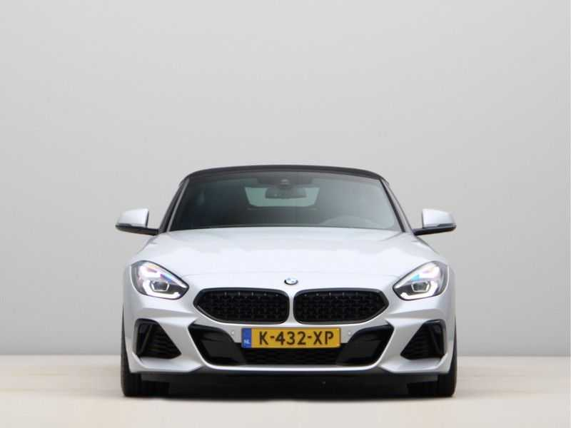 BMW Z4 Roadster M40i High Exe M-Sport 341 pk ! afbeelding 17