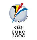 Euro 2000 logo