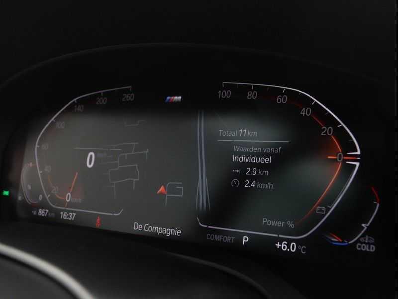 BMW 5 Serie Sedan 530i High Executive M-Sport Automaat afbeelding 5
