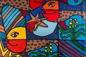 color y sentimiento imagen Arte 32
