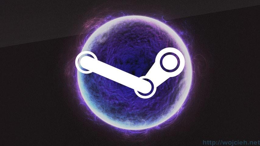 SteamOS Logo