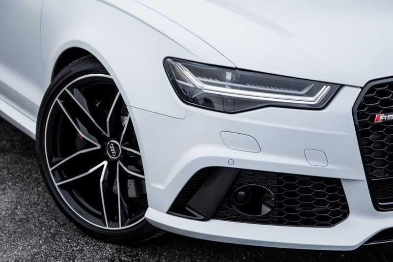 Audi A6 Avant 4.0 TFSI RS 6 quattro afbeelding 4