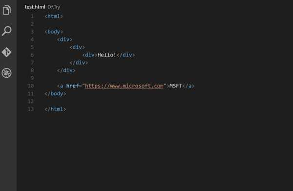 auto rename visual code extension