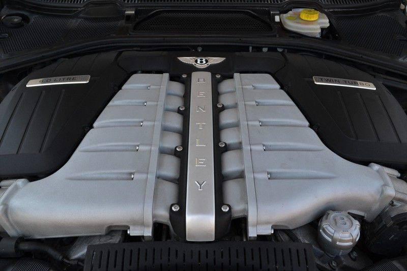 Bentley Continental GT 6.0 W12 GTC 560pk Mulliner Org-NL afbeelding 19