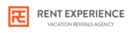 RentExperience logo