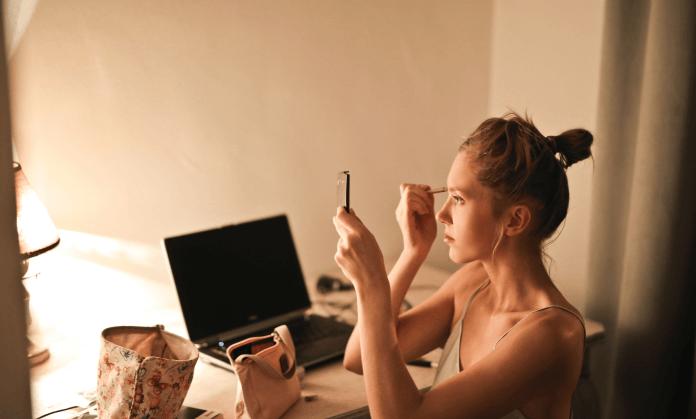 Kasdieninės makiažo priemonės, kosmetika