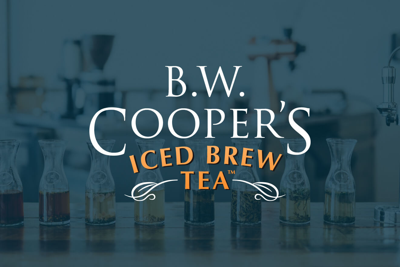 B.W. Cooper's Iced Brew Tea featured image