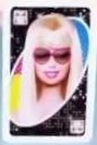 Barbie Uno (Fashion Trend Card)