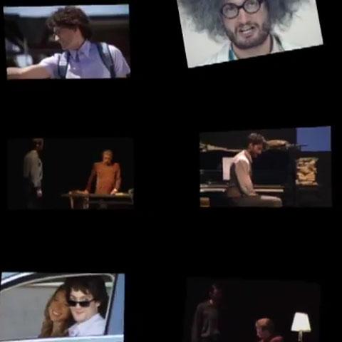 showreel - video gallery