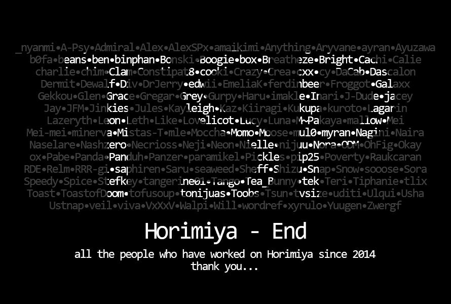 Horimiya, Chapter 125 Page 49