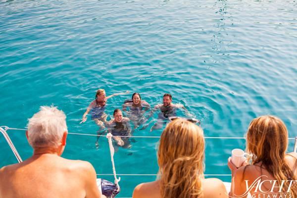 See the paradise of Patara with Turkey sailing holidays