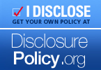 DisclosurePolicy.org large icon