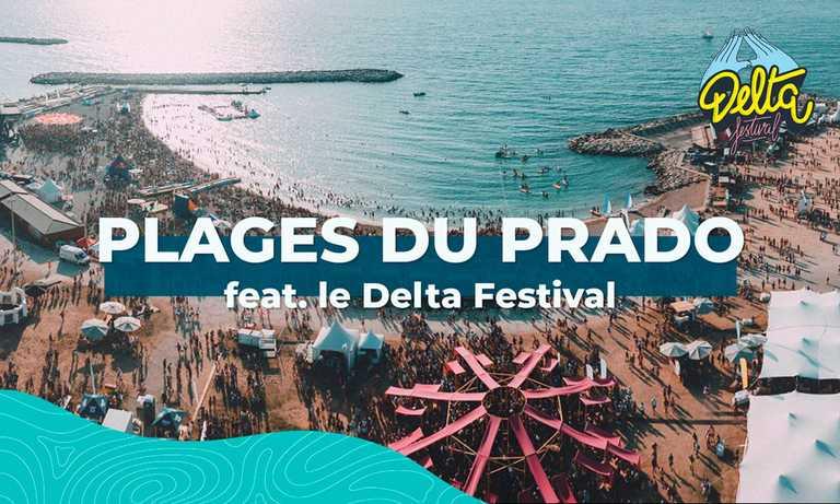 Image principal CleanUp du Prado feat. Delta Festival (#45)
