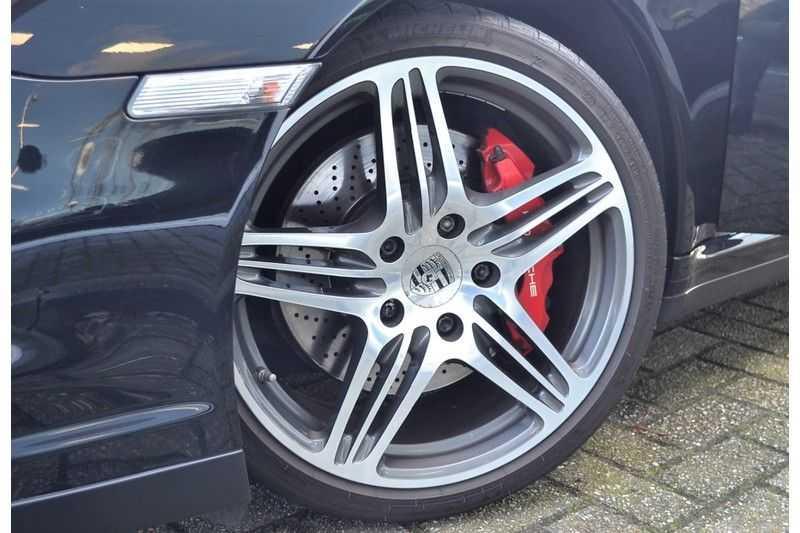 Porsche 911 Turbo / Dealeronderhouden / Approved afbeelding 7