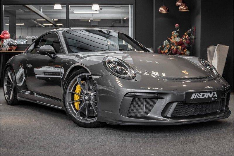 Porsche 911 991.2 GT3 Touring PCCB Lift Carbon 4.0 GT3 Touring Package afbeelding 1