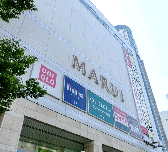 新東京サービス|物件受託例