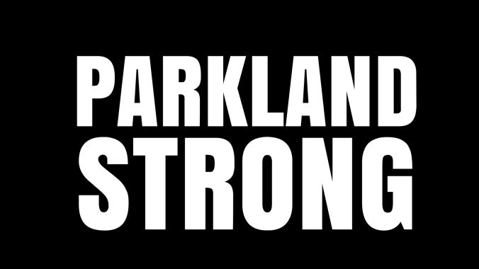 parkland-strong