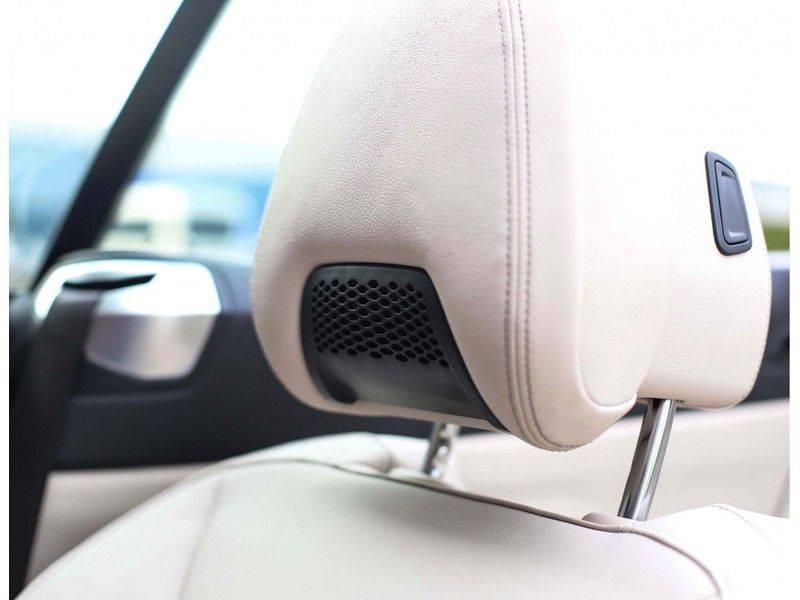 BMW 4 Serie Cabrio M440i xDrive *Trekhaak*Nekverwarming*Head-Up* afbeelding 20