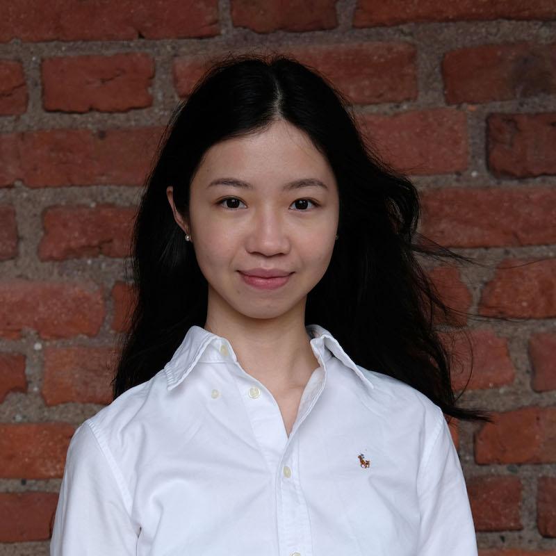 Katrina Liang