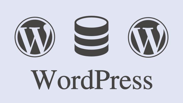 Cara install dua WordPress dengan satu database