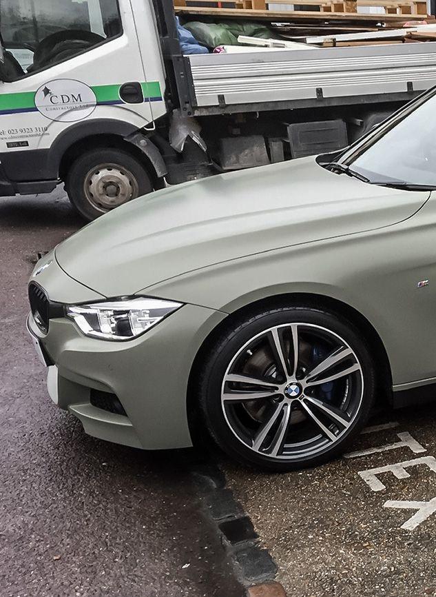 BMW 3-series image