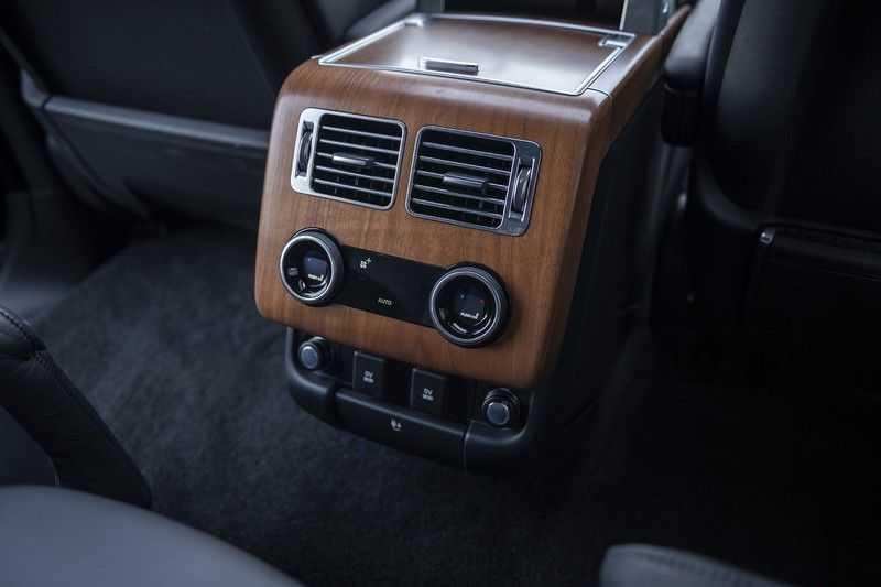 Land Rover Range Rover P400e LWB Autobiography Rear Executive Class Seats afbeelding 23