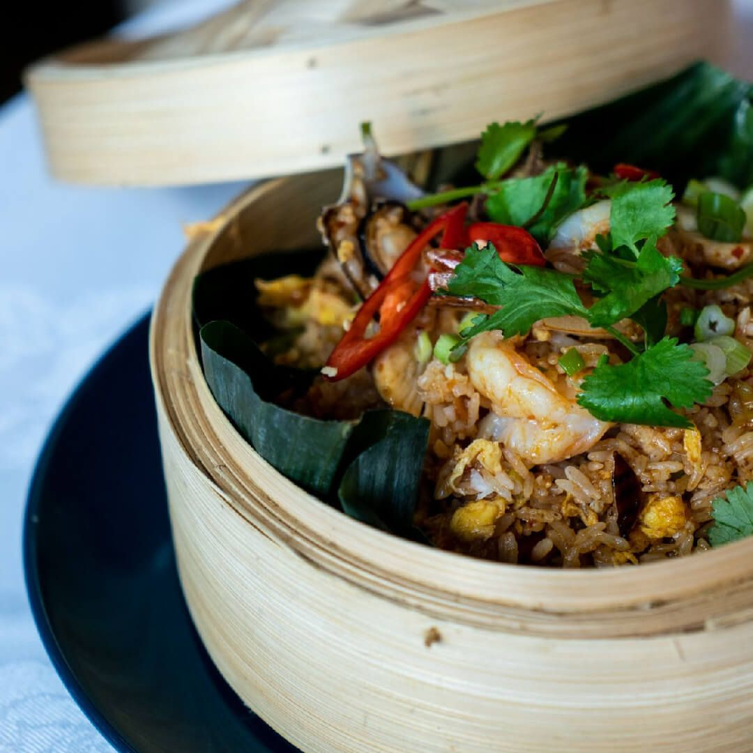 Thai Edge Curry Leeds