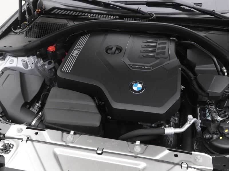 BMW 3 Serie Touring 318i High Executive Sport Line Automaat afbeelding 7