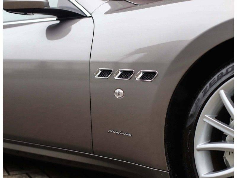Maserati GranTurismo 4.7 S *Dealer onderhouden*Memory*Vol!* afbeelding 10