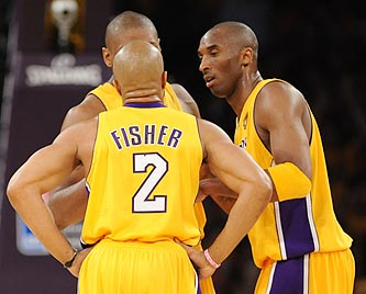 Basketball teamwork