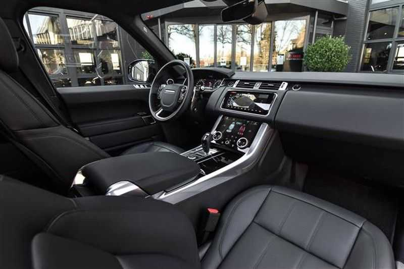 Land Rover Range Rover Sport P400e HSE DYNAMIC PANO.DAK+ST.KOELING+21INCH afbeelding 4