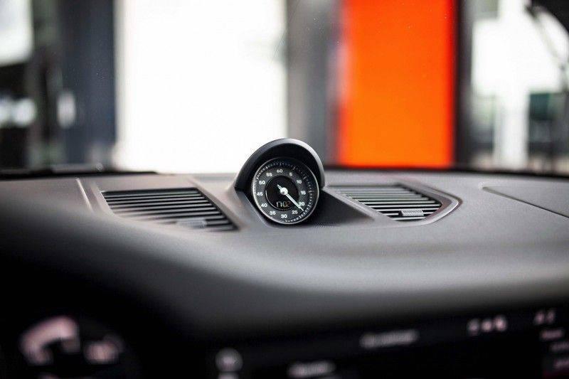 Porsche 911 992 4S Coupe *Sport Chrono / Sportuitlaat / BOSE / Matrix-LED / PADM* afbeelding 12