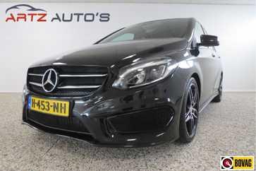 Mercedes-Benz B-Klasse 200 Prestige AUT | AMG-LINE | NIGHT | NAV | LED | CRUISE