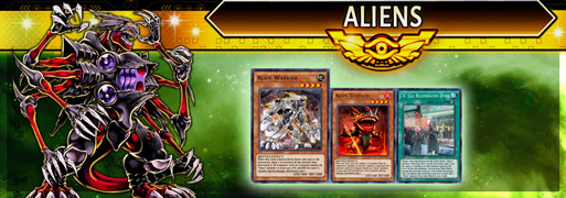 Alien Breakdown | YuGiOh! Duel Links Meta