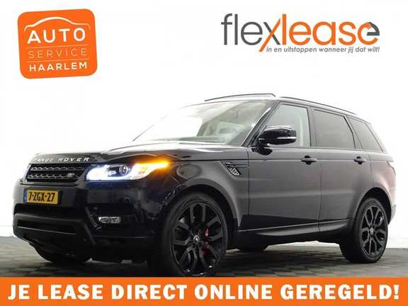 Land Rover Range Rover Sport 3.0 SDV6 293pk Autobiography Dynamic Full options Nw Prijs: €137.653
