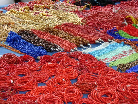 Crafts in Ecuador
