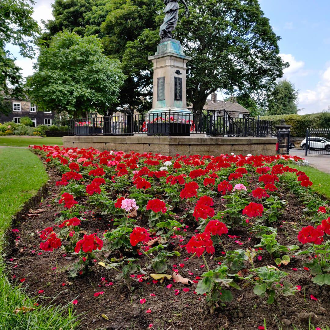 Calverley Victoria Park