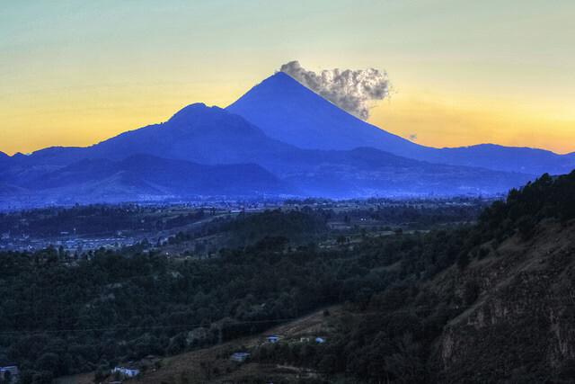 Top Things to Do in Quetzaltenango