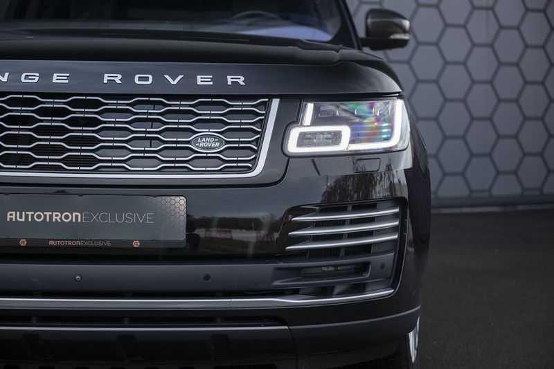 Land Rover Range Rover P400e LWB Autobiography Rear Executive Class Seats afbeelding 17