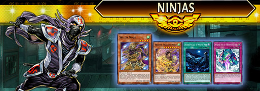 Ninja Breakdown | YuGiOh! Duel Links Meta