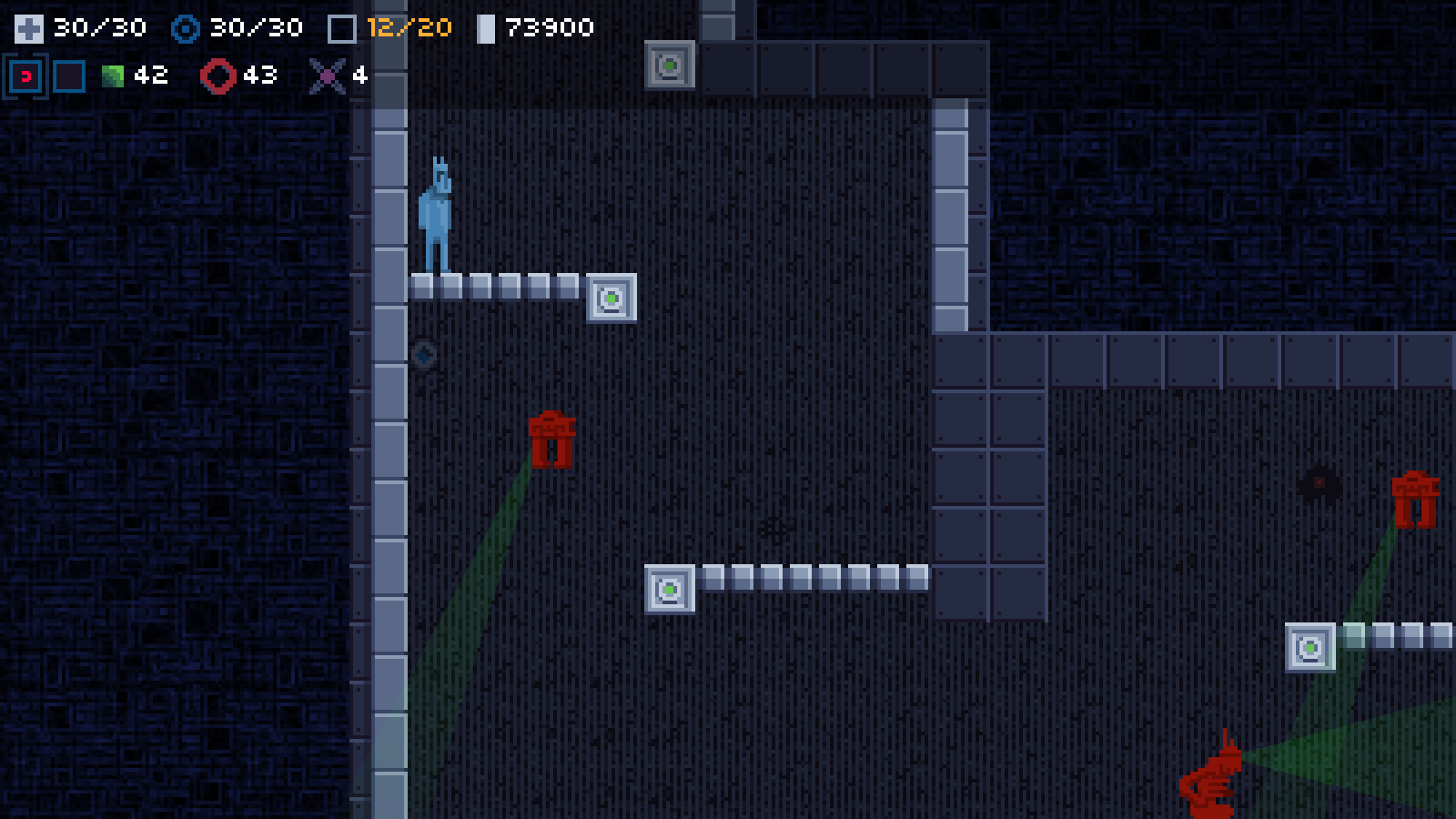 Neato screenshot of game