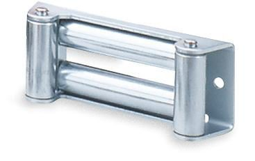 warn winch roller fairlead