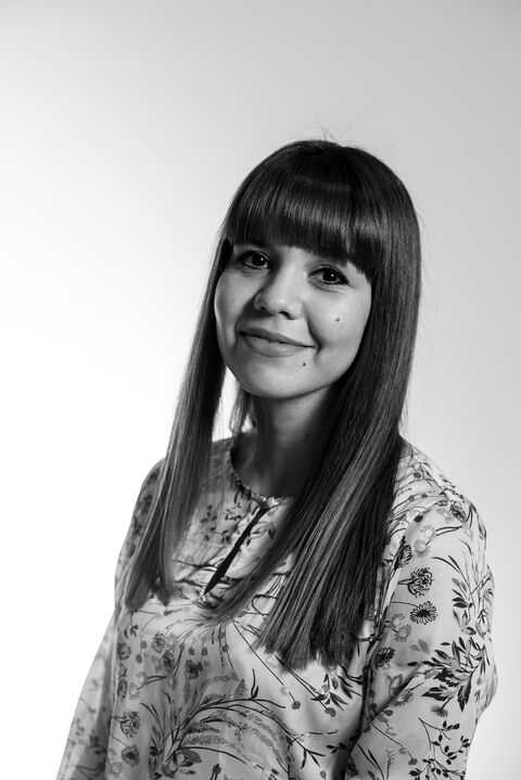 Alice Melgarejo