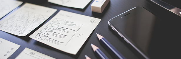Activities and deliverables for UX processes