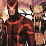 X-Men de Brian Michael Bendis