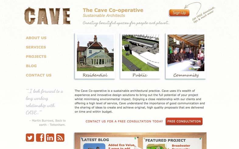 cave.com