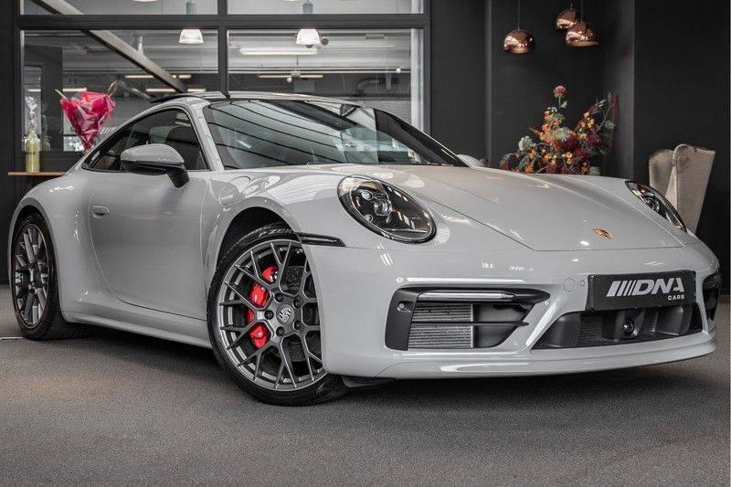 Porsche 911 992 S Krijt Sport Design Pakket 18 weg Bose Sport Chrono 3.0 Carrera S afbeelding 1