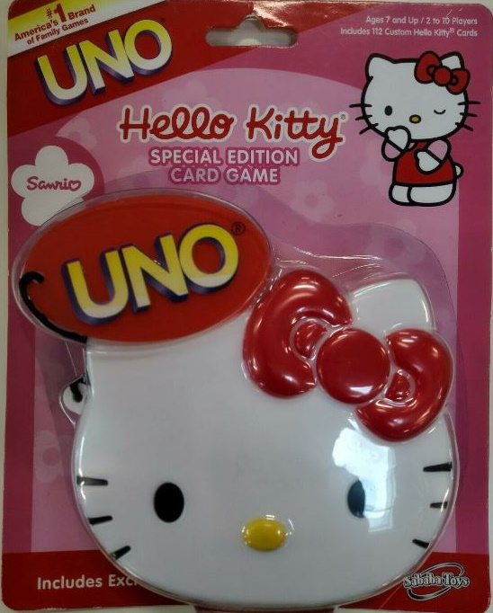 Hello Kitty Uno (2010)