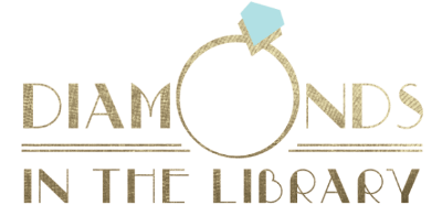 diamondsinthelibrary.com