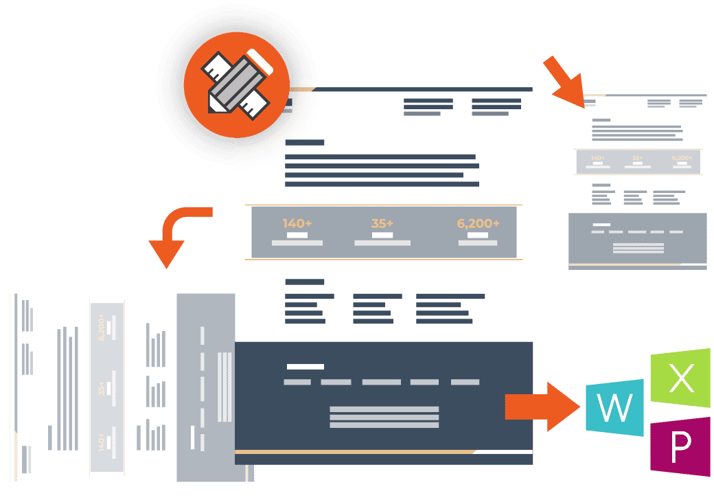 Accelerate your PDF productivity